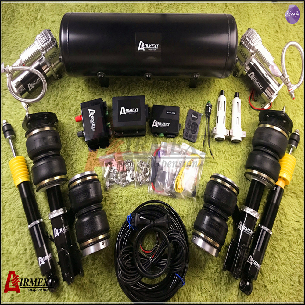 AIRMEXT®/ Top grade Air suspension FULL KIT/whole - Auto Replacement Parts