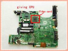 459565-001 para HP pavilion dv6000 dv6500 dv6700 Notebook MCP67M-A2 dv6800 dv6900 laptop motherboard 100% testado