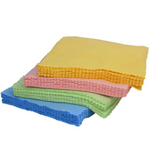 5 Pcs Microfiber Cleaning Cloth Eyewear Accessories Rag For