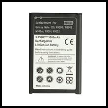 B800BE Note 3 Battery for SAMSUNG GALAXY NOTE3 N9000 N9006 N9002 N9005 N9008 N9009 battery B800BC цена 2017