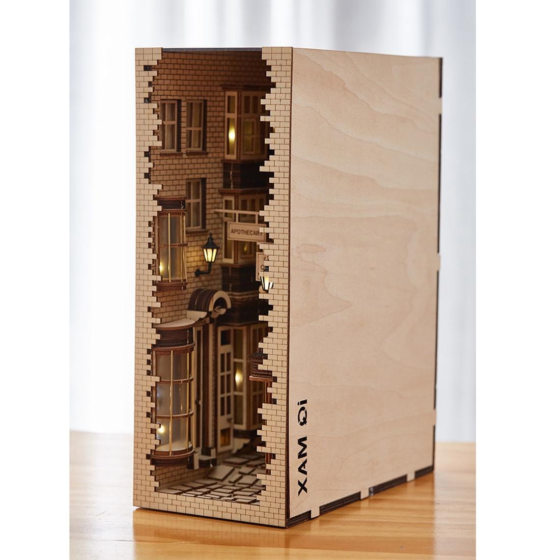 Hcc5cd756ebe24921b8818dce2fe66bd2s - Robotime - DIY Models, DIY Miniature Houses, 3d Wooden Puzzle