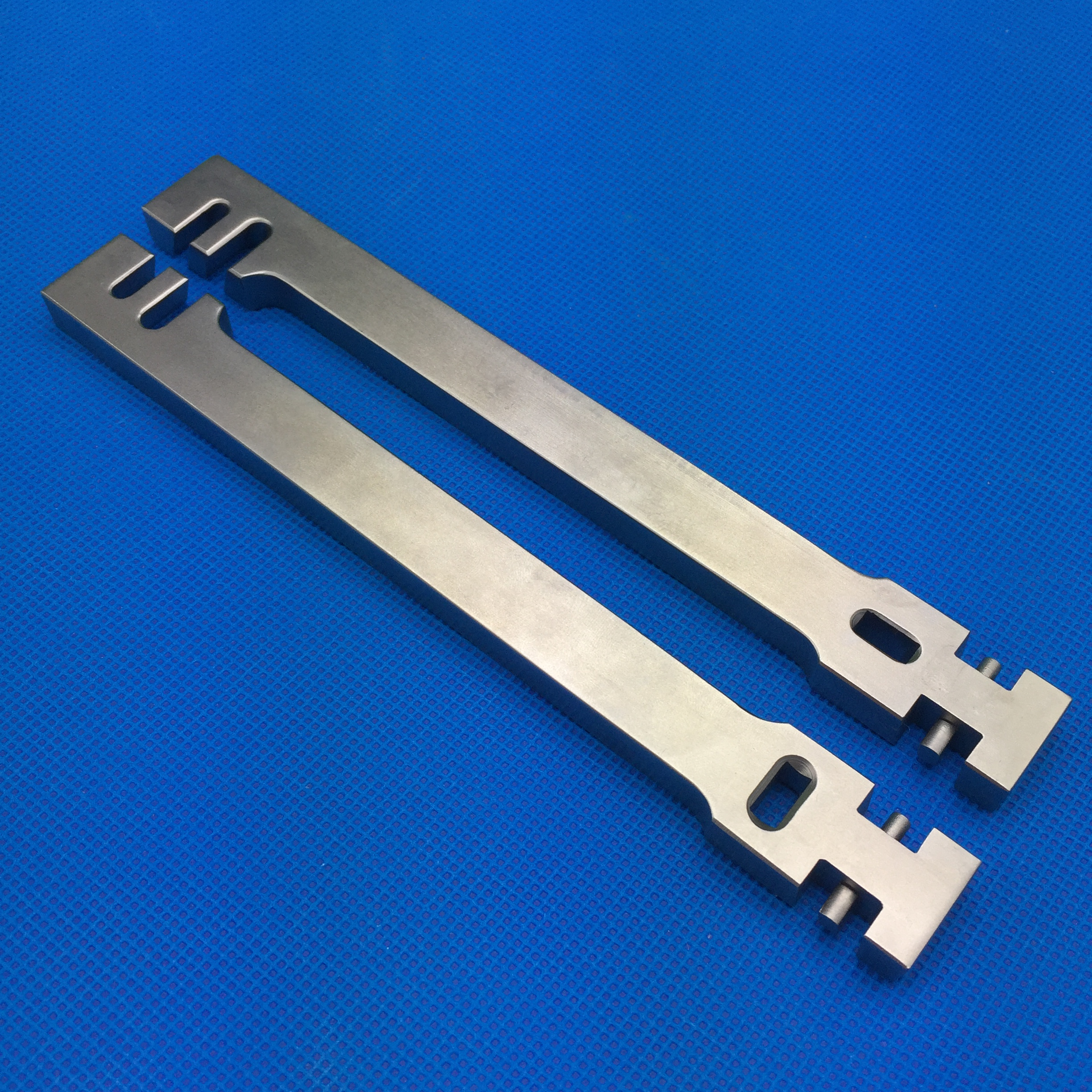2pc/set New Steel Plate Bender Veterinary Orthopedics Surgical Instruments