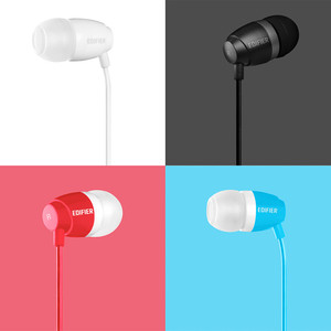 Image 5 - 教旨P210で耳イヤホンインラインマイク低音ステレオヘッドセット3.5ミリメートル有線制御イヤホンハイファイイヤフォン