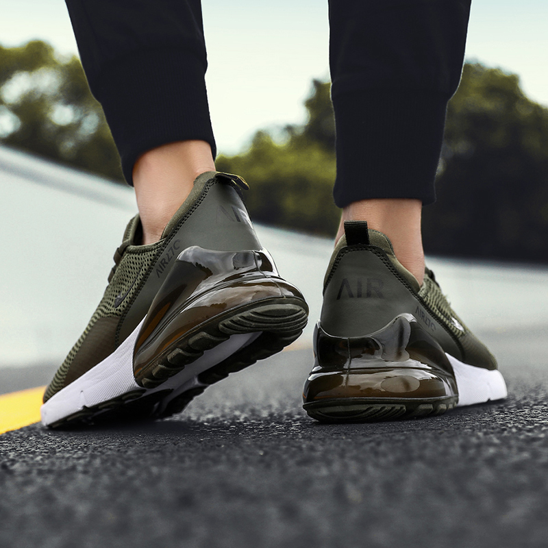 Running Shoes For Men Women Sneakers Air Sole Sports Shoes Men Trainers Basket femme Sneakers Jogging Sneakers shoes women