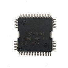 1 pièces 5 pièces 10 pièces TDA7570 7570 QFP haute puissance amplificateur audio puce nouveau et original