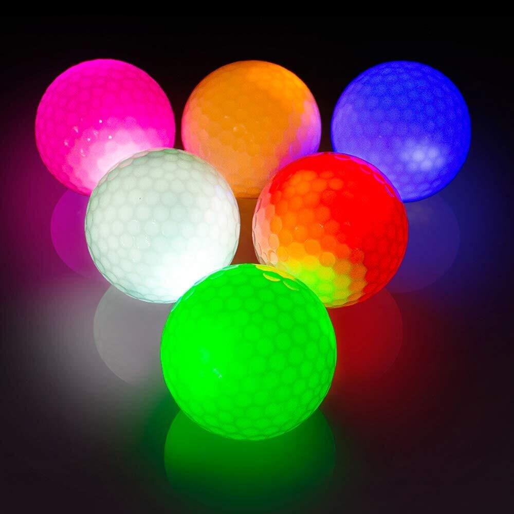 Glow Golf Pro