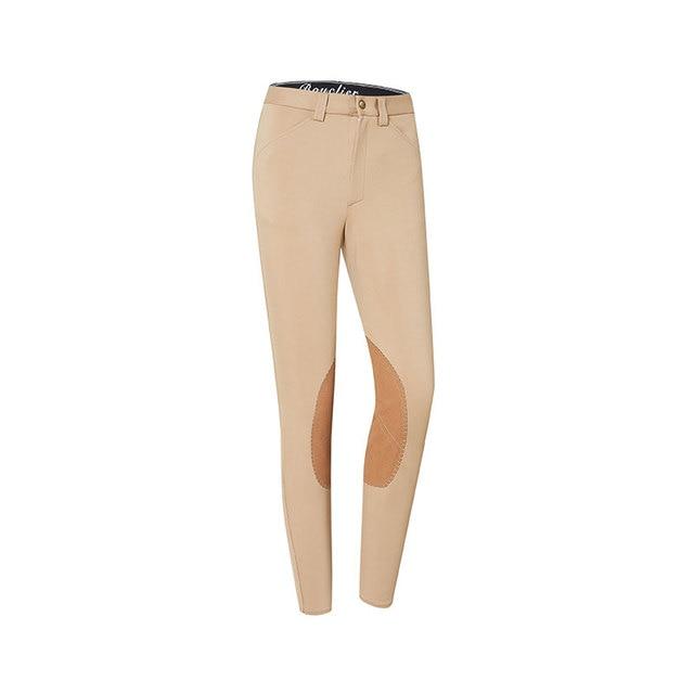 Womens Fashionably Designed Sport Equestrian Racing Pants 5