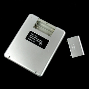 Image 2 - 500g x 0.01g Digital Pocket Jewelry Weight Electronic Balance Gram Scale