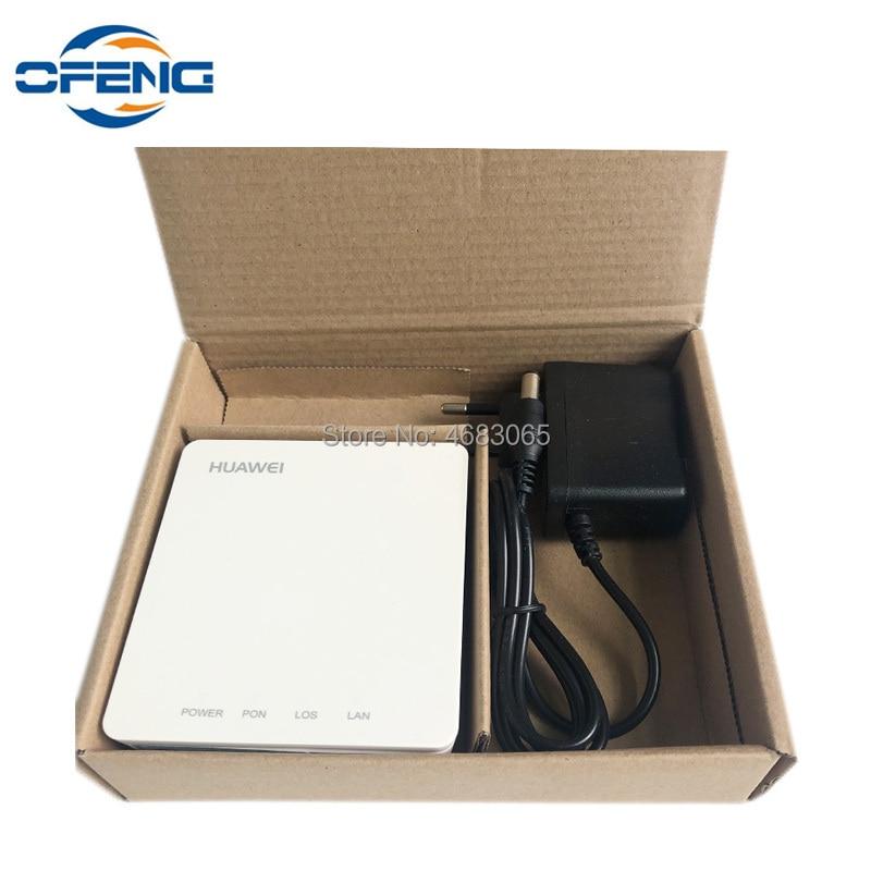 Free Shipping Huawei Fiber Optic Router HG8310M GPON SC UPC Interface 1GE Port Ont Huawei Fiber Optic Router