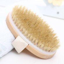 Bath-Brush Spa-Scrubber Shower Exfoliating-Loofah Cleaning Unisex Soft Massage Sponge