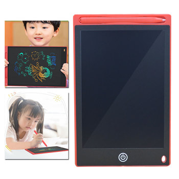 8.5 Inch LCD Writing Tablet Digital Drawing Tablet Handwriting Pads Portable Electronic Tablet Board ultra-thin Board kid Gift