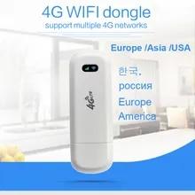 LDW922 4G 와이파이 라우터 동글 안테나 CPE 모바일 무선 LTE USB 모뎀 나노 SIM 카드 슬롯 포켓 핫스팟