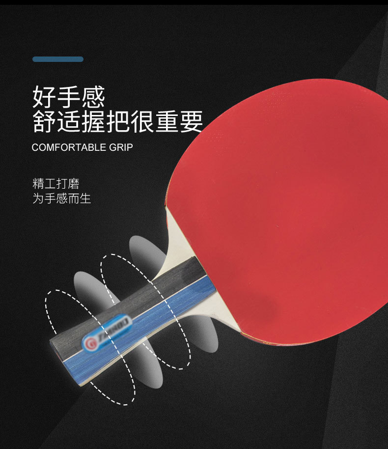 4 raquete 6 bola profissional equipamento setwith