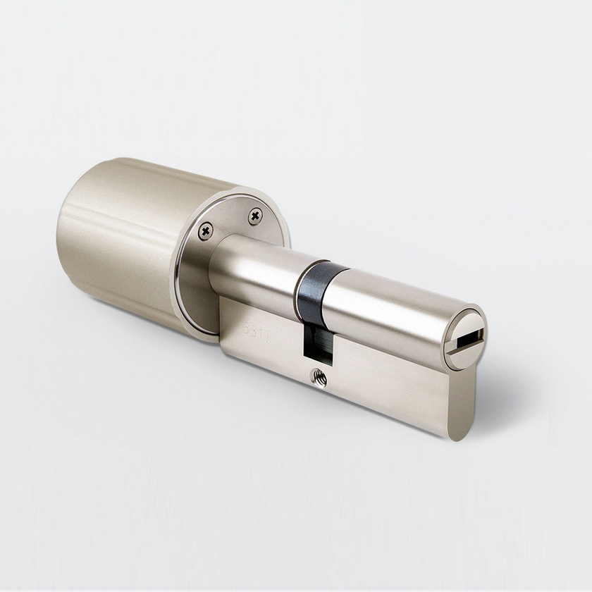 YOUPIN Vima Smart Lock Cylinder Intelligent Anti-theft Securtiy Door Lock Core 128-Bit Encryption 5 Key With MiHome APP