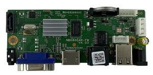Image 2 - ONVIF Grabadora de vídeo Digital, 9 canales x 5MP, H.265/H.264, 1920x1080, compatible con 1 SATA NVR, Cable SATA de 8TB XMEYE CMS