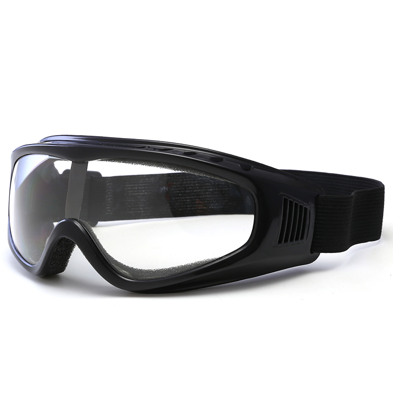 Safety Eyeglasses Outdoor Anti-Impact Protective Airsoft Goggles Cycling Eyewear