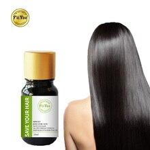 6 бутылок) FiiYoo имбирь Germinal сывороточная эссенция масло для роста Предотвращение волос выпадение волос Стоп