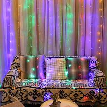 3 м * 300led гирлянда светильник Открытый Рождество Свадьба