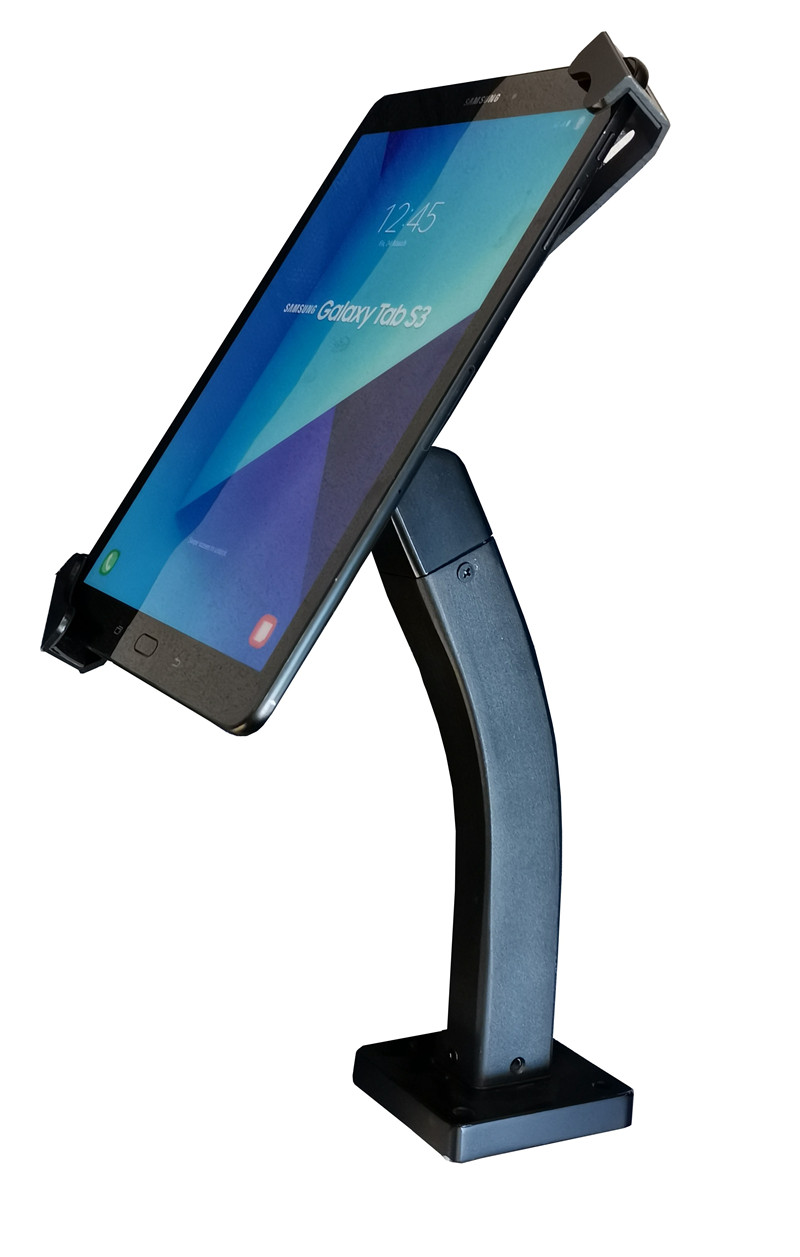 Rotating Tablet Wall Bracket Universal Mount For 7