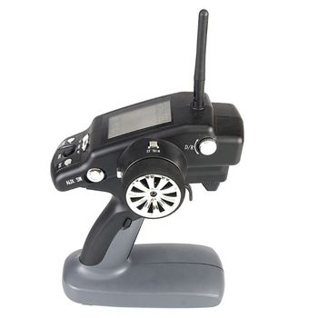цена на High Quality New P33 Remote Control for Wltoys A959 A969 A979 K929-B 12428 K949 RC Model Cars Spare Parts