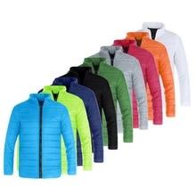 Sfit Базовая куртка со стоячим воротником теплая парка в стиле пэчворк зимняя хлопковая верхняя одежда на каждый день на молнии китайский, из натурального нефрита homme hiver мужской
