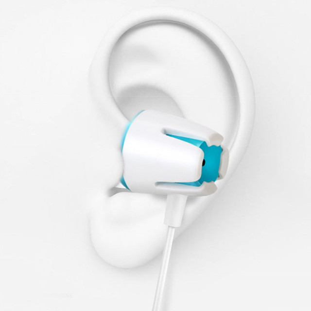 Headphones wired Earphone E18 Adjustable volume pause/play For Huawei xiaomi Honor 3.5mm earbuds wire Headset for smartphone 4