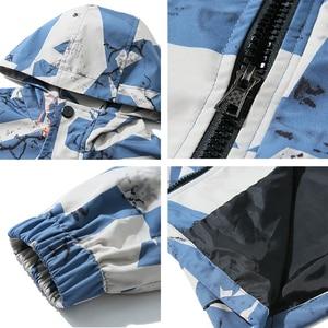 Image 5 - Teens Jungen Mädchen Hoodie Herbst Windjacke Oberbekleidung Kinder Disguise Armee Camouflage Baseball Jacke Trainingsanzug 10 12 14 Jahre