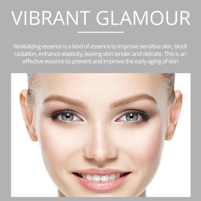 VIBRANT GLAMOUR Dracaena Essence Gel crème visage nettoyage Anit vieillissement soins de la peau profondeur reconstitution Pigmentation correcteur 100ML