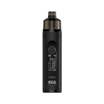 Uwell – Cigarette électronique Aeglos H2, Kit Original de 4.5ML, Pod Mod 60W, batterie 1500mAh, 0,18 ohm, 0,2 ohm, bobine de maille UN2, DTL, RDL, MTL