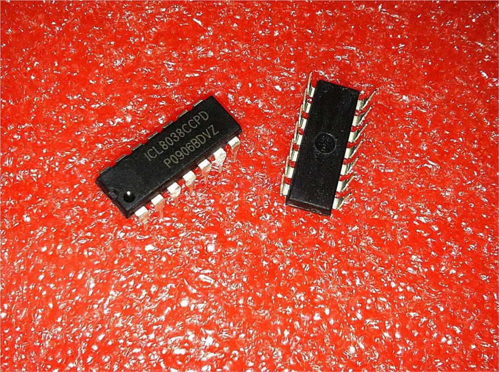 50 шт./лот ICL8038CCPD ICL8038 DIP 14 в наличииИнтегральные схемы    АлиЭкспресс