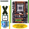 Construire un ordinateur parfait HUANANZHI deluxe X79 LGA2011 carte mère CPU Xeon E5 2690 C2 RAM 64G (4*16G) DDR3 1333MHz RECC lga2011 motherboard motherboard cpuxeon e5 -