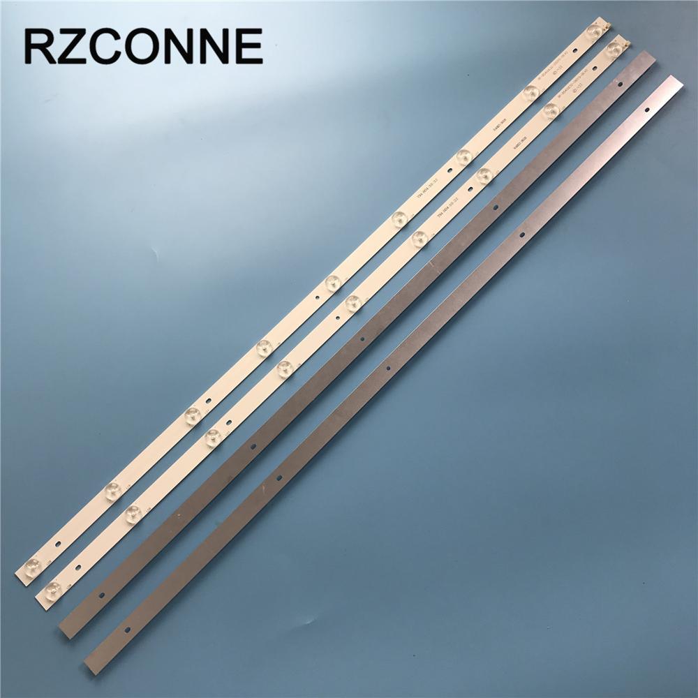 LED Backlight Strip 9 Lamp RF-BS400E32-0901S-06 For Thomson 40