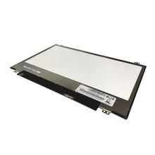 New Slim Laptop Screen Slim Wholesale 1920X1080 30PIN NV140FHm-N49 V8.1 Narrow E