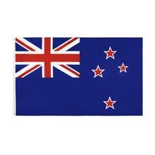 NZ NZL New Zealand Flag 90x150cm National Flag
