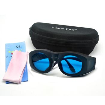 EP-14-4 CE IR Laser Safety Goggles 600nm-1100nm 808nm 980nm 1064nm OD 6+ Protective Glasses 635nm 808nm laser protective goggles laser safety glasses ce certified
