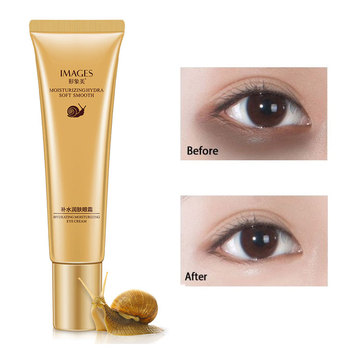 efero eye cream skin care eye essence whitening anti aging anti wrinkle remove dark circles eye creams puffy eyes face cream Snail Essence Eye Cream Remove Dark Circles Whitening Moisturizing Anti-aging Wrinkle Snail Cream Skin Care