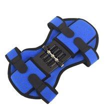 2 шт силовые подтяжки для поддержки суставов, наколенники, дышащие, Нескользящие, мощная сила отскока, наколенники для поддержки суставов, наколенники для поддержки