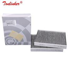 Углеродный фильтр oem 64119163329 для bmw 5 f07 f10 f11 2009