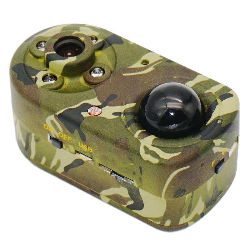 Trail Game Camera  Full Hd 1080P 12Mp Pir Motion Sensor 940Nm Infrared Led Night Vision Camcorder Hunting Camera|360° Video Camera| |  - title=