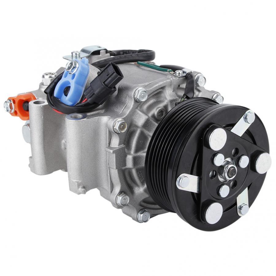 Автомобильный Компрессор кондиционера A/C для Honda Civic 1.8L 2006 2007 2008 2009 2010 38810-RNA-A01, 471-7054,0610225, CO 4918AC, 97555
