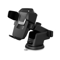 360 Rotate Car Phone Mount Holder Windshield Stand for Universal Phone GPS LHB99|Phone Holders & Stands| |  -