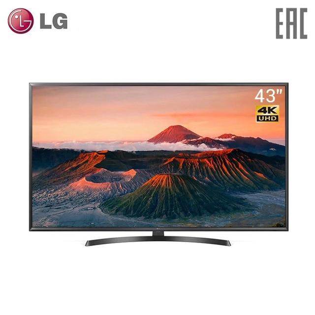 """Телевизор 43"""" LG 43UK6450PLC 4K SmartTV"""