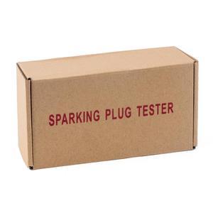 Image 5 - รถ Spark Plug Tester เครื่องทดสอบการจุดระเบิดรถยนต์เครื่องมือวินิจฉัยคู่ Analyzer สำหรับเบนซิน12V ยานพาหนะรถเบนซิน