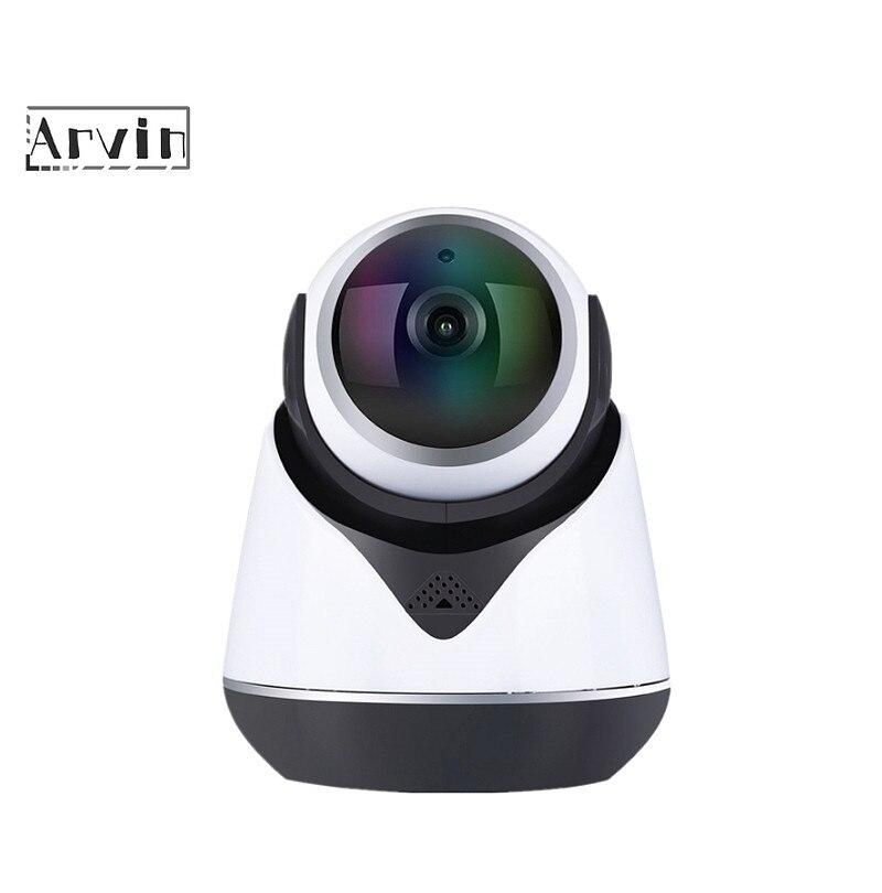 Купить с кэшбэком 1080P CCTV Ip Camera Wifi Security Wireless Camera Ptz Home Camaras De Seguridad Telecamera Sorveglianza White kamera P50113