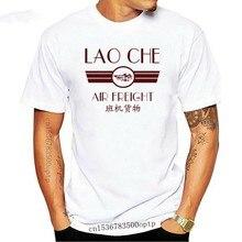 Lao Che Air Freight Indiana Jones And The Last Crusade Harrison Harajuku Streetwear Shirt Men Tee T Shirt