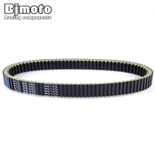 25300-F68-0000 Motorcycle Drive Belt For Bennche Cowboy Spire 800 1000 1000X For QLINK FrontRunner 800 2012-2013 scooter