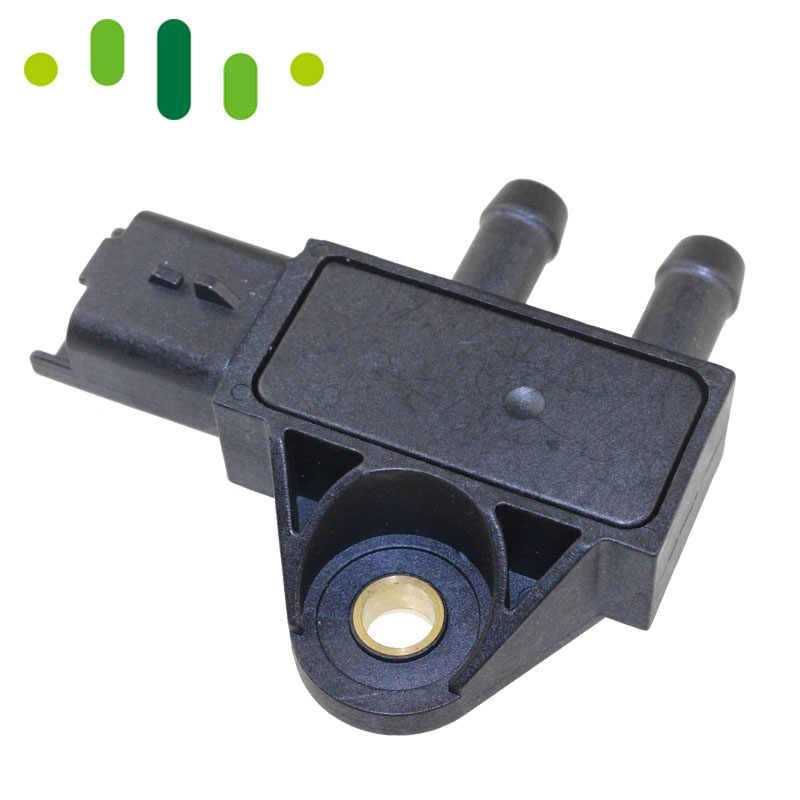 EGR DPF egzoz diferansiyel basınç sensörü CITROEN PEUGEOT FIAT için MINI 1.4 1.6 2.0 2.2 2.7 3.0 HDI 9662143180 9645022680
