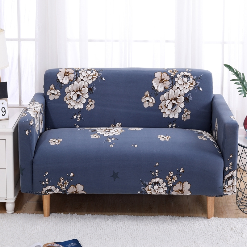 4 Seater Modern Sofa Cover Spandex