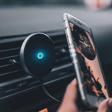 Magnetic Wireless Car Charger Holder For iPhone 11 XS XR X 8 Plus Magnet Car Phone Holder Wireless Charger For Samsung Galaxy S9