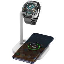 SZYSGSD טעינת dock תחנה עבור Apple שעון stand תמיכת שולחן מטען טלפון stand מחזיק עבור iPhone תחנת טעינה אלחוטי
